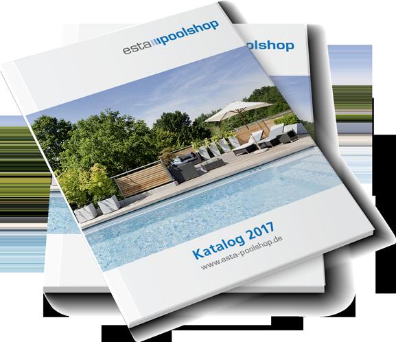 Katalog bestellen esta poolshop for Depot katalog bestellen
